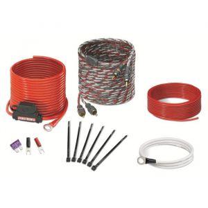 Mtx Pack d'alimentation 6mm² specifique tube amplifié