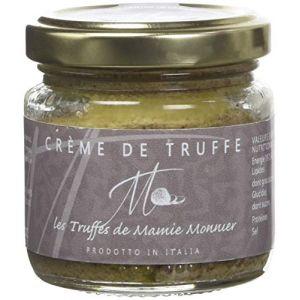 Les Truffés de Mamie Monnier Crème de truffe d'été - 80 g