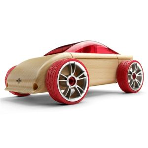 Manhattan Toy Voiture Automoblox C9 sportscar
