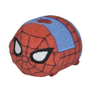 Simba Toys Peluche Tsum Tsum Spiderman