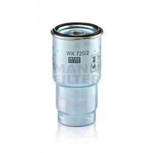 Mann-Filter Filtre à carburant WK720/2X