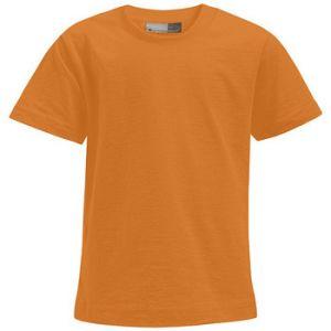 Promodoro T-shirt Premium Enfants, 140, orange