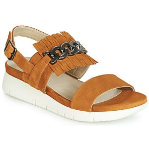 Dorking Sandales 7863 Marron - Taille 36,37,38,39,40