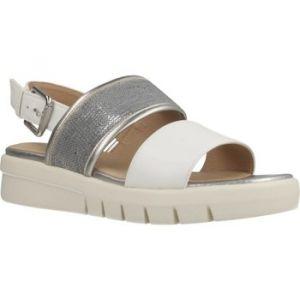 Geox Sandales D92DPB blanc - Taille 37,39