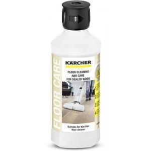 Kärcher Détergent Floor Care RM534 - Séchage rapide en bois 500 ml