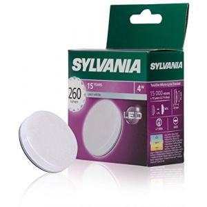 Sylvania LED Micro-Lynx GX53 3,5W 840 satinée