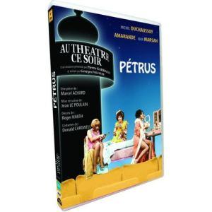 Pétrus (Théâtre)