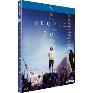 Un peuple et son roi [Blu-ray]