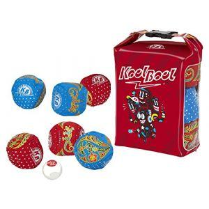 Spot Games KoolBool, freestyle petanque avec des boules souples
