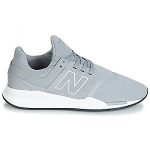 New Balance Baskets basses 247 Gris - Taille 40,42,43,44,45,40 1/2,42 1/2,46 1/2,41 1/2,44 1/2,45 1/2,47 1/2