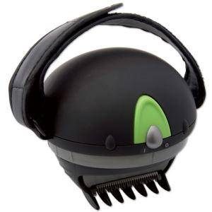 Lanaform LA130401 - Tondeuse à cheveux Handy Clipper rechargeable ou sur secteur