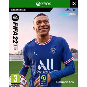 FIFA 22 Edition Standard Plus - Exclusivité Amazon (Xbox Series X) [Xbox Series X|S]