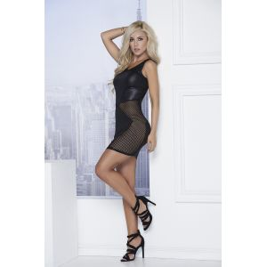 Mapalé Nuisette Dress black 4420