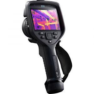 Flir E53 WiFi Caméra thermique -20 à +650 °C 240 x 180 pixels 30 Hz MeterLink?, MSX®, WiFi, Lampe LED intégrée