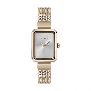 Boss Effect Montre Femme Whisper Rose