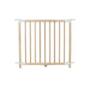 Badabulle Naturela - Barrière de sécurité 69,5-106,5 x 74 cm