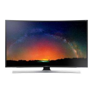 Samsung UE48JS8500T - Téléviseur LED Incurvé 121 cm 3D 4K