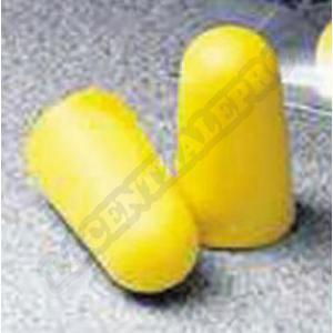 Euro Protection 200 paires de bouchons d'oreille en sachets individuels