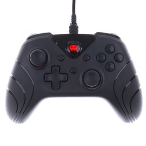 Freaks and Geeks Manette filaire pour Nintendo Switch - noir - 3 m