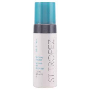 St.Tropez Self Tan - Mousse de bronzage - 120 ml