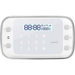 Smanos SMA X500 SYSTEM ALARM GSM