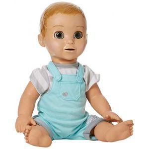 Spin Master Luvabella 6045156Cheveux ensemble d'accessoires de poupée, Blond