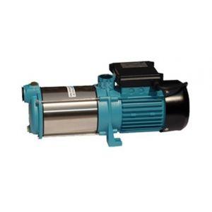 Omni Pompe d'arrosage POMPE DE JARDIN pour puits 2500W 91l/min pompe à eau de surface