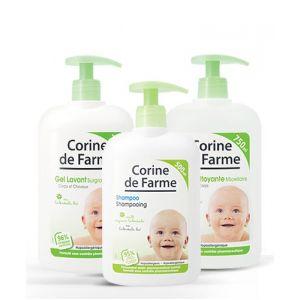 Corine de Farme Gros volume à prix mini pour bébé