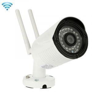 Caméra IP Full HD Wifi Détection Mouvement Vidéosurveillance Extérieur