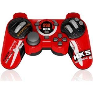 e-concept Manette HKS Racing pour PS3