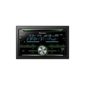 Pioneer Autoradio Fh S820dab