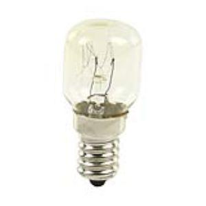 Fixapart W5-30601 - Ampoule E14 pour réfrigérateur (15 Watts)