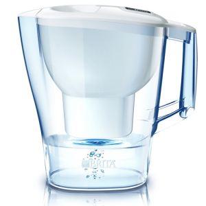 Brita Aluna Cool - Carafe filtrante 2,4 L