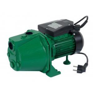 Ribiland PRJET121 - Pompe de surface auto-amorçante 1180W 4,5 bars