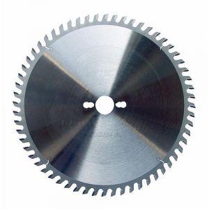Isocele 964.216.30AL - Lame de scie circulaire carbure diamètre 216 mm alésage 30 mm dents 60 aluminium