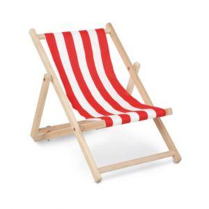 Pinolino Linus - Chaise longue pliable pour enfants