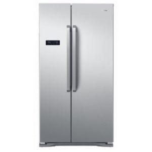 Hisense RS669N4WC1 - Réfrigérateur américain