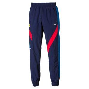 Puma Pantalon Ferrari Street Bleu - Taille M