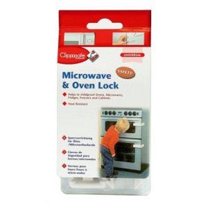 Clippasafe CL740 - Bloque-micro-ondes et four