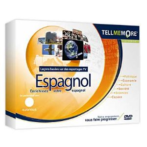 Tell Me More Euronews Espagnol [Windows]