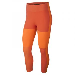 Nike Corsaire de running Tech Pack pour Femme - Orange - Couleur Orange - Taille M