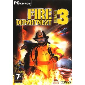 Fire Department 3 [PC]