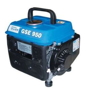 Güde GSE 950 - Groupe électrogène