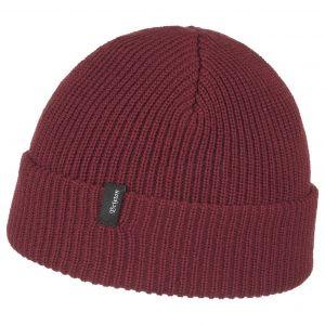 Brixton Bonnet Heist en Tricot by bonnets en tricot