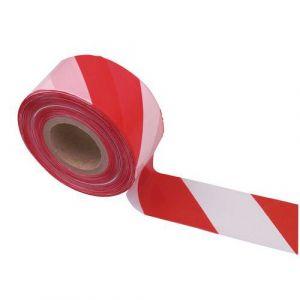 Taliaplast RUBAN DE SIGNALISATION 200MX75MM 40 MICRONS,