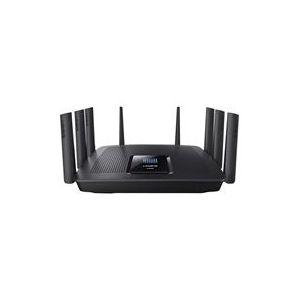 Linksys EA9500 Max-Stream - Routeur AC5400 MU-MIMO Gigabit