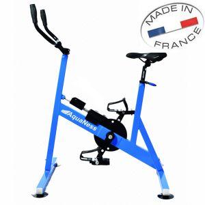 Aquaness Vélo Aquabike V2 2 BLEU