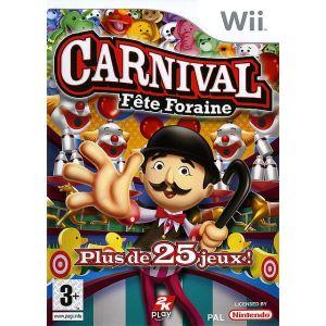 Carnival : Fête Foraine [Wii]
