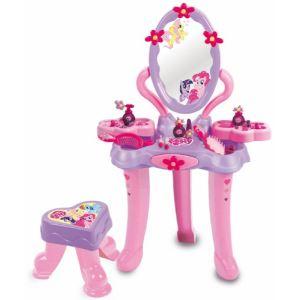 Klein Centre de beauté My Little Pony avec tabouret