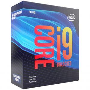 Intel Core i9 9900KF (3.6 GHz) (5 % de réduction avec le code SNAP )